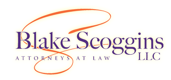 Blake Scoggins Law